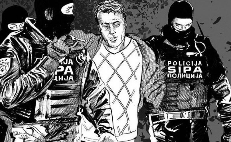 Biznismeni – patriote: Dodik, Špirić, Čaušević, Čović…